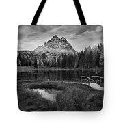 Antorno Lake II Tote Bag