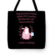 Anyque1 Tote Bag