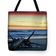 Approaching Tide Tote Bag
