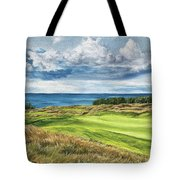 Arcadia Bluffs Tote Bag