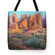 Arches National Park II Tote Bag