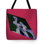 Art In Forms Tote Bag
