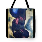 Afrocelestial Tote Bag