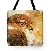 Prince Of The Skies Tote Bag