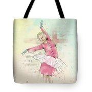 Dancing Queen Tote Bag
