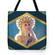 Queen Cher Tote Bag