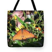 Spotted Treasure Tote Bag