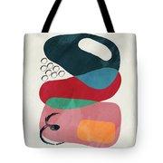 Positive Colors 8 Tote Bag