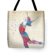 Beloved Deanna Radiating Love Tote Bag