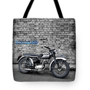Triumph Tiger Cub Tote Bag