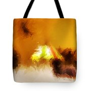 As It Pertains To Me Tote Bag