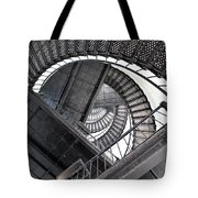 Ascent Tote Bag
