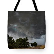 August Thunder 012 Tote Bag by Dale Kaminski