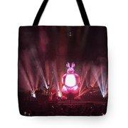 Aussie Pink Floyd - Clearwater, Fl Tote Bag