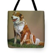 Aussie Tote Bag by Tammy Taylor
