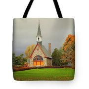 Autumn At Grand Pre Tote Bag