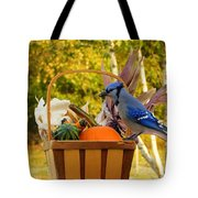 Autumn's Bounty Tote Bag