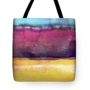 Awakened 6- Art By Linda Woods Tote Bag