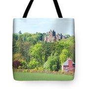 Ayton Castle Tote Bag