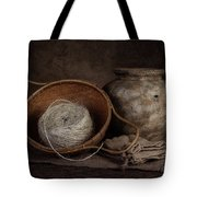 Ball Of Twine Tote Bag