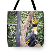 Banana Bill Tote Bag