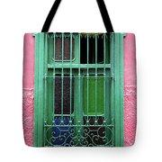 Baranco Baroque Tote Bag by Rick Locke