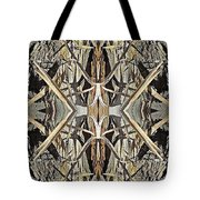 Bark Laces Tote Bag