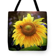Be The Sunshine  Tote Bag by Ola Allen