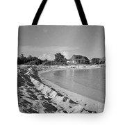 Beach Sand Cove Tote Bag
