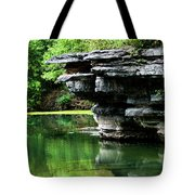 Bear Springs Tote Bag