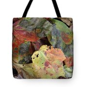 Beauti Fall Tote Bag