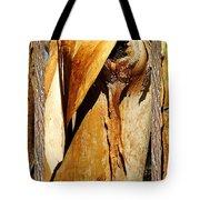 Beautiful Bark  Tote Bag