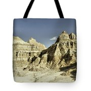 Beautiful Illusion Tote Bag