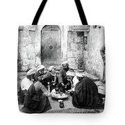 El Bireh Feast Tote Bag