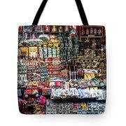 Beijing Souvenirs Tote Bag