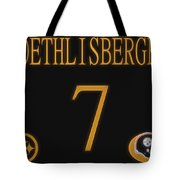 the latest 6000f baa70 Ben Roethlisberger Jersey by Dan Sproul