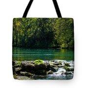 Bennett Springs Tote Bag