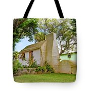 Bermuda Botanical Gardens Tote Bag