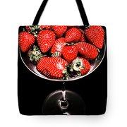 Berry Tonic Tote Bag