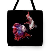 Betta0093 Tote Bag