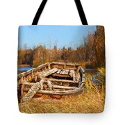 Better Times Tote Bag