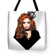 Bianca Del Rio  Tote Bag