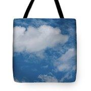 Big Sky, Little Bird Tote Bag