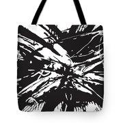 bk Tote Bag