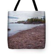 Black Beach Park Tote Bag by Susan Rissi Tregoning