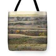 Black Butte September Reverie Tote Bag