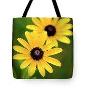 Black Eyed Susans Tote Bag