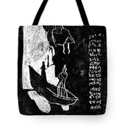 Black Ivory Actual 1b35x Tote Bag