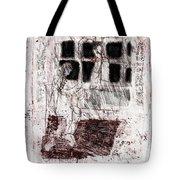Black Ivory Issue 1b19 Tote Bag