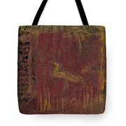 Black Ivory Issue 1b53 Tote Bag